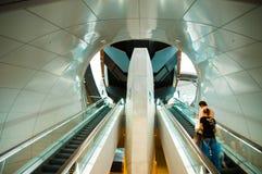 Музей Осака морской Стоковая Фотография