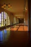 музей острова иммиграции ellis Стоковое фото RF