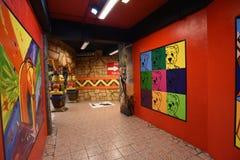 Музей Паттайя плюшевого медвежонка Стоковое Изображение RF