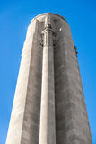 Музей Первой Мировой Войны свободы мемориальный национальный Стоковая Фотография RF