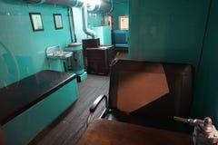 Музей 153 перехода Нью-Йорка Стоковые Изображения
