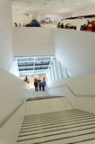 музей Порше Стоковые Изображения