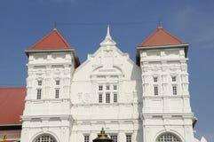 Музей положения Perak стоковая фотография rf
