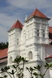 Музей положения Perak стоковые изображения rf