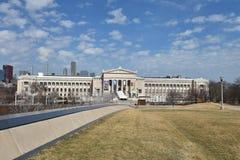 Музей поля Стоковая Фотография RF