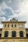 Музей Пхукета тайский Hua Стоковое Изображение