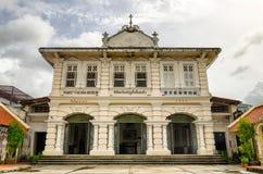 Музей Пхукета тайский Hua Стоковое фото RF