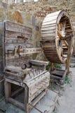 Музей пытки Стоковая Фотография