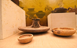 Музей древностей Стоковое Изображение