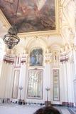 Музей революции внутрь Стоковое Изображение RF
