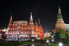 музей Россия kremlin moscow Стоковые Фотографии RF