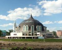 Музей рукояток Стоковые Фото
