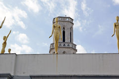 Музей Сальвадора Dali в Figueras Стоковая Фотография