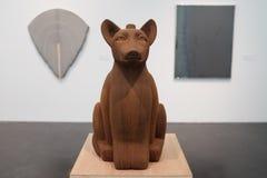Музей современного искусства, Денвера стоковое фото rf