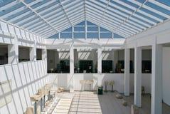Музей современной истории Стоковая Фотография