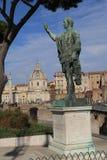 Музей страны Рима Италии Ватикана Стоковые Фото