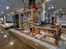 Музей Тойота коммеморативный индустрии и технологии Стоковые Фотографии RF