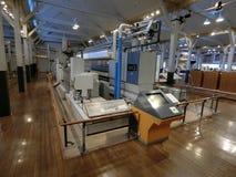 Музей Тойота коммеморативный индустрии и технологии Стоковая Фотография RF