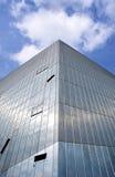 музей фасада еврейский Стоковое Изображение RF