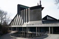 Музей Швеция Vasa, Стокгольм стоковое фото