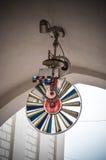 музей Стоковая Фотография RF