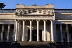 музей стоковое изображение