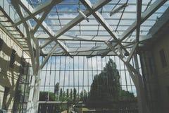 музей Стоковая Фотография
