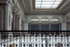 музей Стоковые Фото