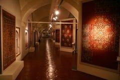музей Стоковое Изображение RF
