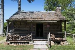 Музей Appalachia, Клинтон, Tennesee, США стоковое изображение