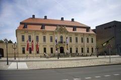 музей berlin еврейский стоковая фотография