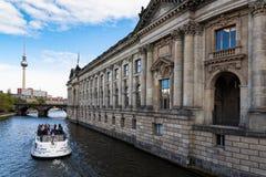 музей berlin Стоковые Фото