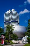 Музей BMW стоковое фото