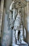 Музей Capitolini, Рим Италия Стоковые Изображения RF