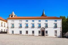 Музей Evora стоковое фото rf