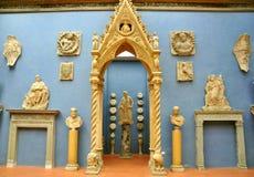 музей florence Италии bardini Стоковые Фото