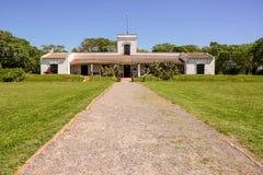 Музей Gauchesco Рикардо Guiraldes в Сан Антонио de Areco стоковая фотография rf