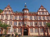 Музей Gutenberg стоковое изображение rf