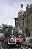 музей istanbul двигателя Стоковые Изображения