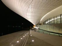 Музей MAAT Стоковые Изображения RF