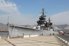 музей michael kutuzov крейсера Стоковое фото RF