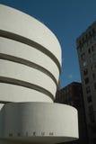 музей New York guggenheim Стоковое фото RF