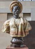 Музей Orsay Negre Sodan - Чарльза Cordier 1856 Стоковая Фотография RF