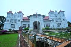 Музей Perak стоковые изображения