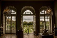Музей Rodin стоковое изображение rf