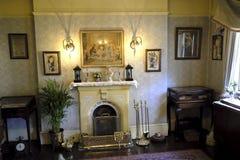 Музей Sherlock Holmes стоковая фотография