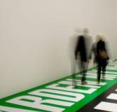 Музей Stedelijk Стоковое Изображение