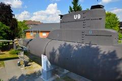 Музей Techink в Speyer, Германии Стоковая Фотография RF