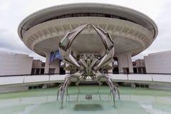 музей vancouver Стоковая Фотография