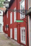 Музей Wadkoping стоковое изображение rf